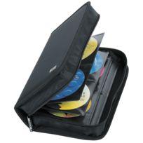 T'NB - Mallette Expert 96 CD - Coul. noir