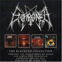 Phd - The Blackend Collection - Coffret De 4 Cd
