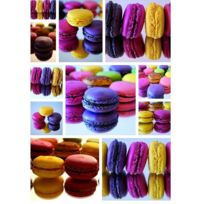 Nathan - Puzzle 1500 pièces : Macarons