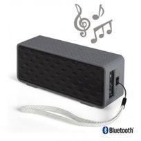 Audiosonic - Enceinte Bluetooth Rechargeable Sk1528
