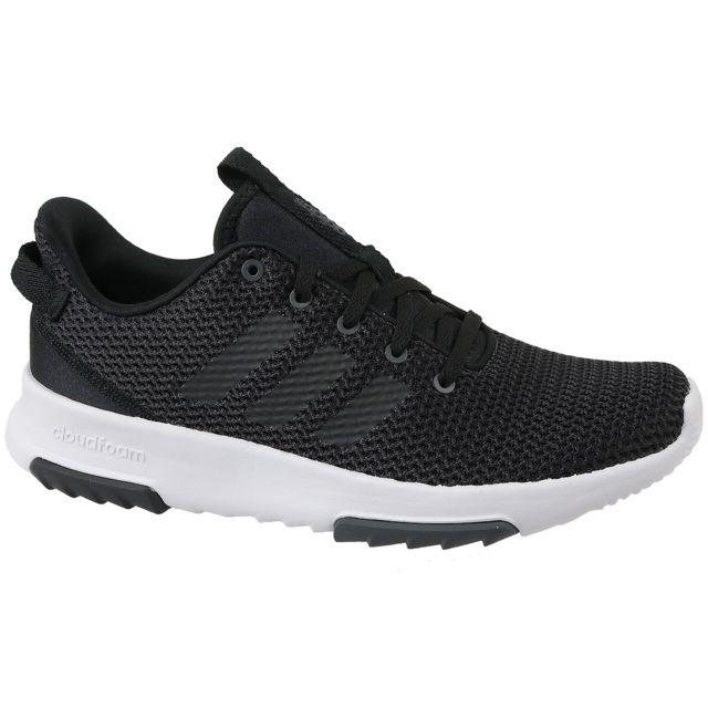 size 40 e20a5 e881e Adidas - Adidas Cloudfoam Racer Tr Da9306 Noir