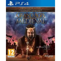 Nis - Grand Ages Medieval