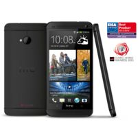 HTC - Smartphone One Black