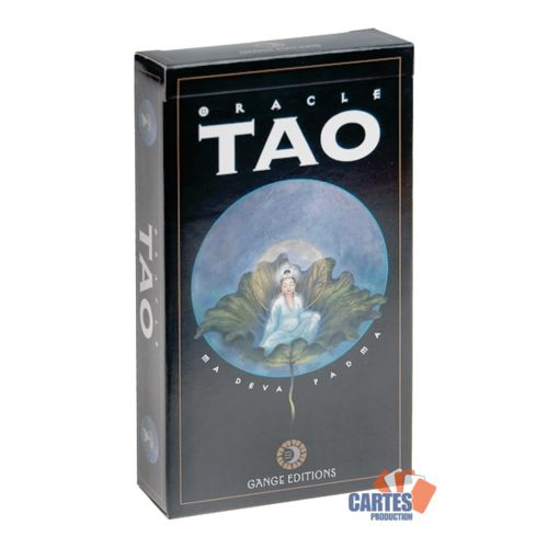 Poker Production - Oracle Tao