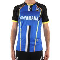 Eureka - Maillot foot Thailande F11 Bleu roi Couleur - Bleu, Taille - M