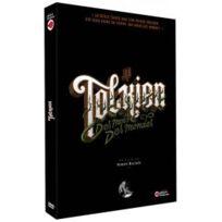 Compagnie des Phares & Balises - Jrr Tolkien : Des mots & des mondes