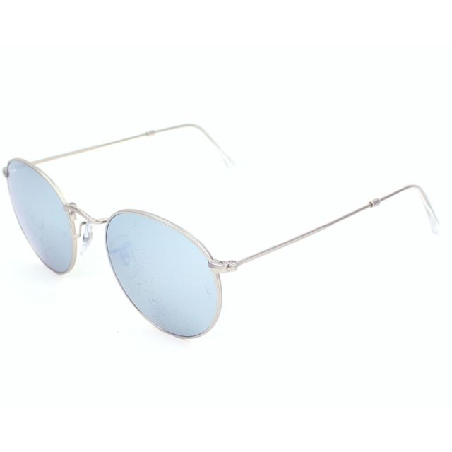 lunette ray ban round