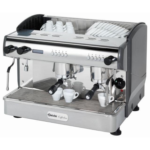 Bartscher Machine cafe Coffeeline G2, 11,5L