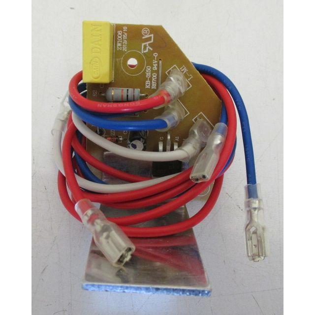 Tornado Platine electronique pour aspirateur