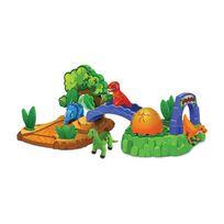 Baby Smile - Coffret jeu Dinosaure