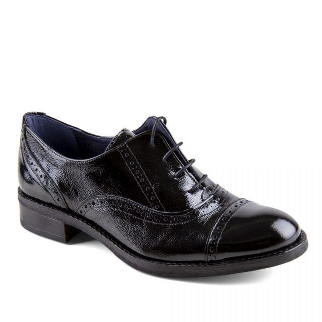 Dorking Chaussures Derbies noir