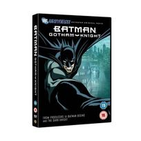 Warner Home Video - Batman - Gotham Knight Import anglais