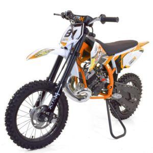 g n rique dirt bike 50cc achat vente motos 50 pas cher rueducommerce. Black Bedroom Furniture Sets. Home Design Ideas