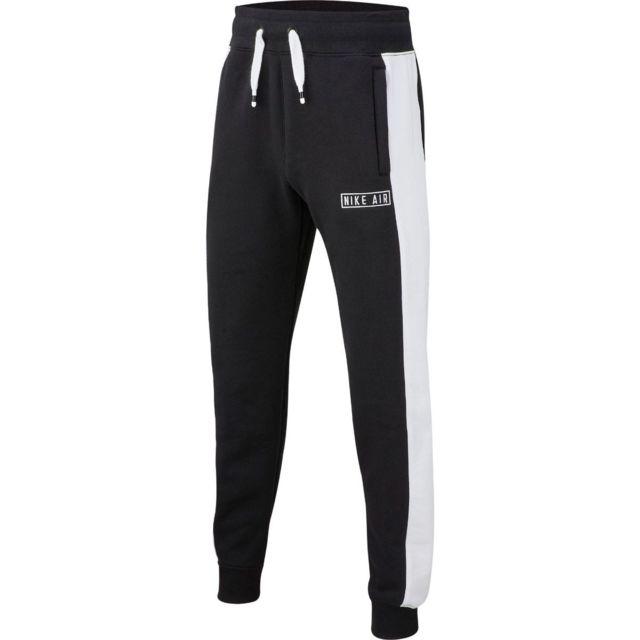 Nike Pantalon de survêtement Air Junior Bv3598 010 pas