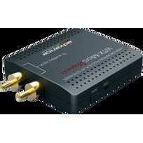 Advance Acoustic - Wtx Streamer Audio Multiroom