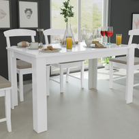 Table salle a manger extensible fly - Achat Table salle a manger ...
