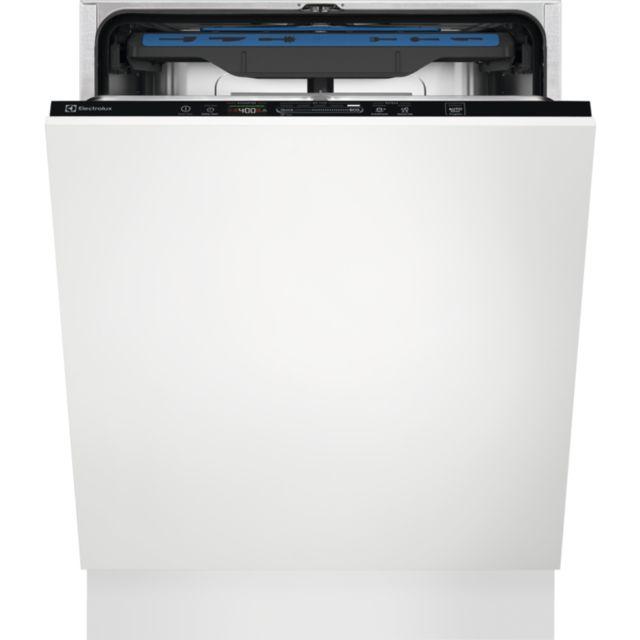 ELECTROLUX lave-vaisselle 60cm 14c 44db a++ tout intégrable - eeg48200l