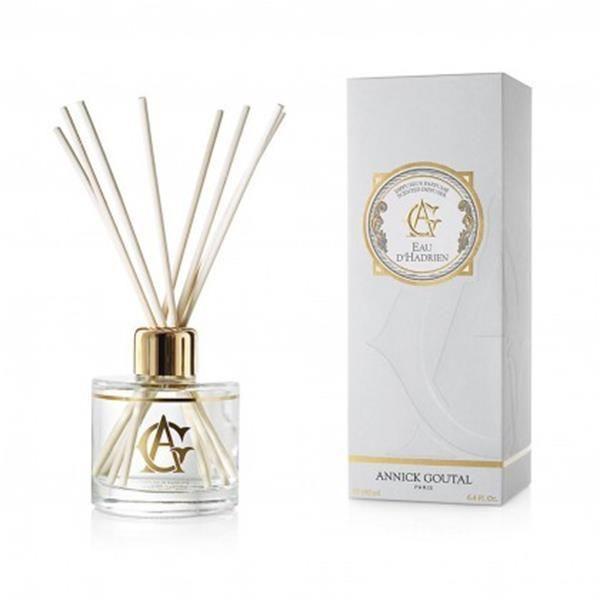 Annick Goutal - Eau D'Hadrien Parfumées Diffuseur 190 Ml