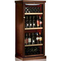 Calice - Cave à vin de service - 1 temp 98 bouteilles - 4 coloris au choix Aci-cal473 - Pose libre