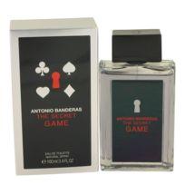 Antonio Banderas - The Secret Game de Edt Vapo 100ml