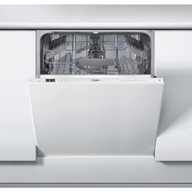Whirlpool Lave-vaisselle intégrable- WKIC3C26