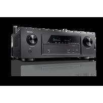 DENON - Ampli-tuner Home cinéma Noir - AVR-X1300W