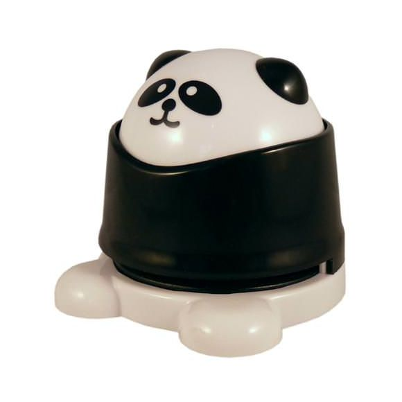 Ecosavers - Agrafeuse sans agrafe Panda