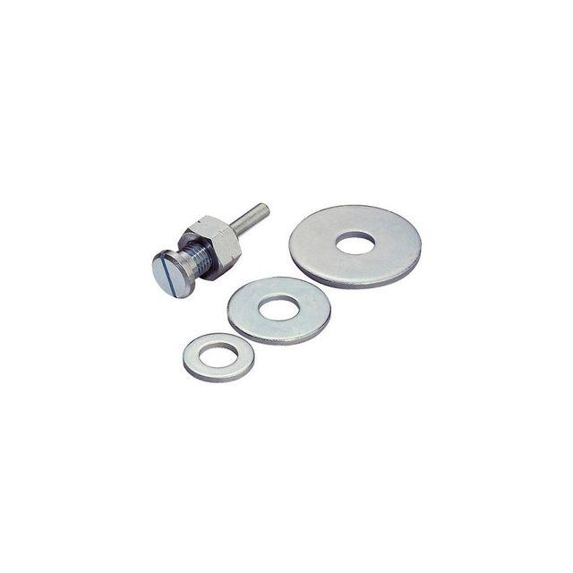 Silverline 633006 Disque de Rechange pour Coupe-Carreaux Silver