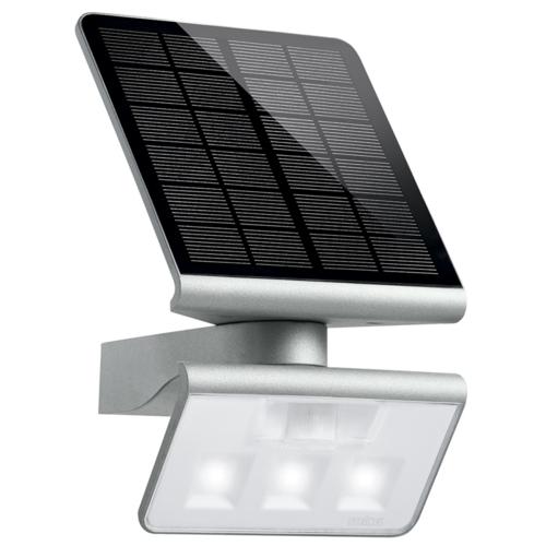 Steinel - Projecteur mural solaire avec détecteur de mouvements Xsolar