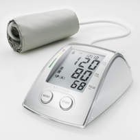Rocambolesk - Superbe Tensiomètre automatique de bras Medisana Mtx avec câble Usb Neuf