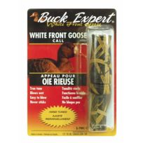 Buck Expert - Appeau oie rieuse