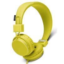 Urbanears - Casque Audio Plattan Citrus