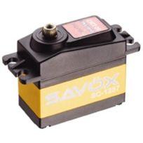 Savox - SERVO STD SC-1257TG coreless 10Kg.cm/6V