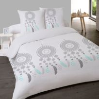 Housse Couette Turquoise Achat Housse Couette Turquoise Rue Du