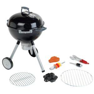 Klein - Barbecue mini Weber avec effets sonores et lumineux