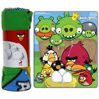 Angry Birds - Plaid
