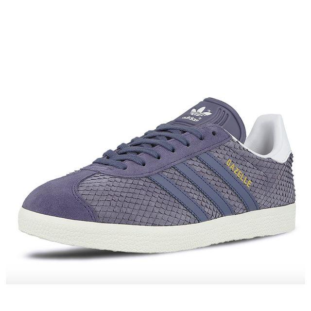 9ff9877a95 Adidas originals - Basket mode Gazelle Bb5173 - pas cher Achat / Vente Baskets  femme - RueDuCommerce