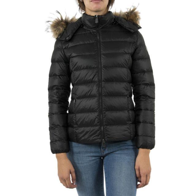 design de qualité ordre sensation de confort doudounes doudoune luxe grand froid noir
