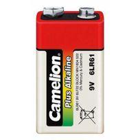 Camelion - Pile 9V Super Alcaline