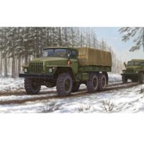 No Name - Maquette Camion russe Ural-4320