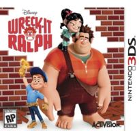 Activision - Wreck-It Ralph, 3DS 76975