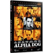 Dvd - Alpha Dog