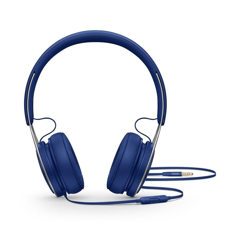 EP On-Ear Headphones - Blue