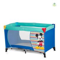 Hauck - Dream N Play Mickey Geo blue