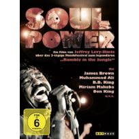 Kinowelt GmbH - Soul Power IMPORT Allemand, IMPORT Dvd - Edition simple