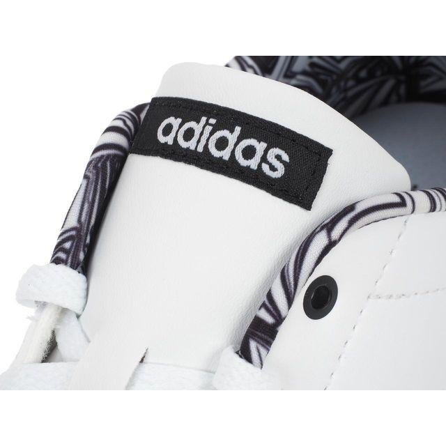 Adidas Neo Chaussures basses cuir ou simili Advantage cl