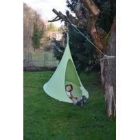 Cacoon - Hamac Enfant Vert clair B002