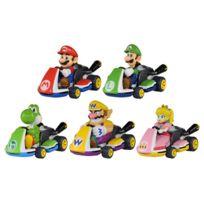 Tomy - Mario - Véhicule Mario Kart Mystère