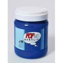 Pébéo - PÉBÉO Peinture 1 Pot De 700 Ml Bleu Outremer