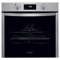 Indesit - four intégrable multifonction 71l 56cm a+ catalyse inox - ifw5844cix